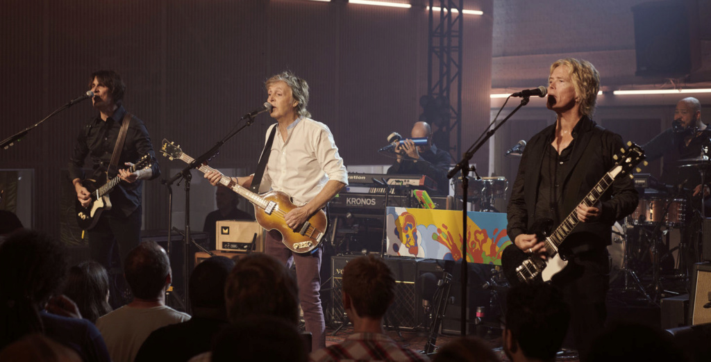 Monitor JBL 4320 dans le très célèbre studio d'Abbey Road  Img_0114