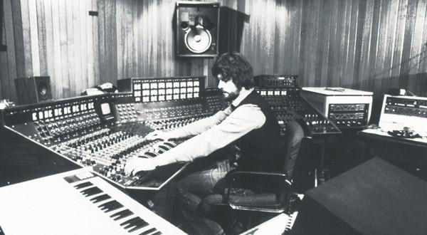 Monitor JBL 4320 dans le très célèbre studio d'Abbey Road  Img_0115