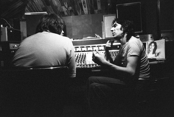 Monitor JBL 4320 dans le très célèbre studio d'Abbey Road  Img_0116