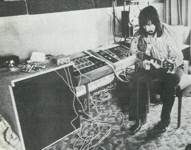 Monitor JBL 4320 dans le très célèbre studio d'Abbey Road  Img_0117