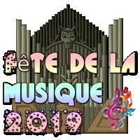 Fête de la Musique 2019 Trophf10