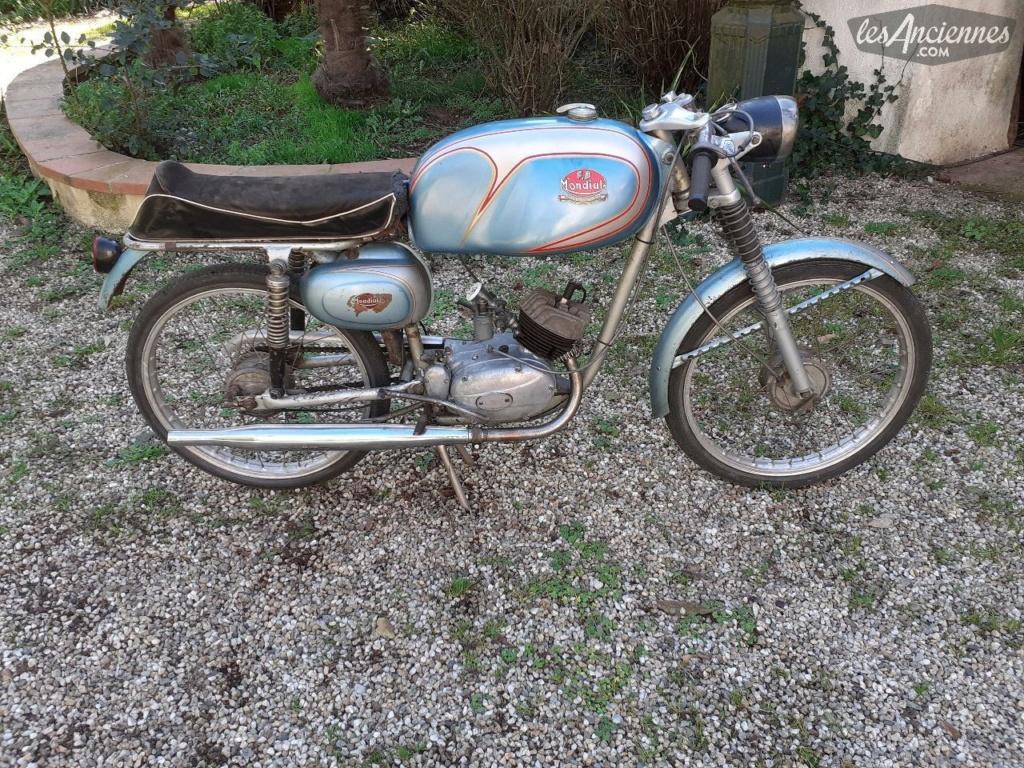 J'ai vendu le Flandria...pour une Mondial. Mondia11