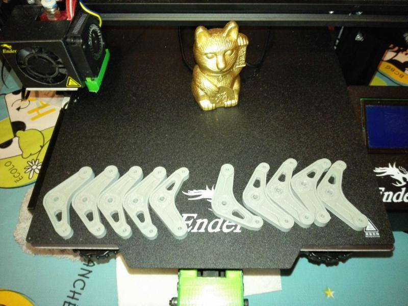 Meine 3D Drucke von Anfang bis heute 11643110