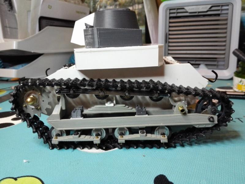 Polnische Tankette TKSD - Seite 2 11875010