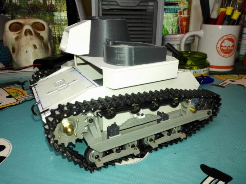 Polnische Tankette TKSD - Seite 2 11876710