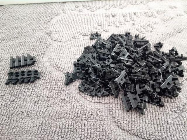 Ketten Drucken - neues Projekt für kleine Tanketten 11952510