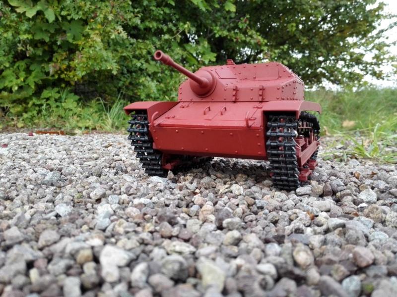 Polnische Tankette TKSD - Seite 2 12134510