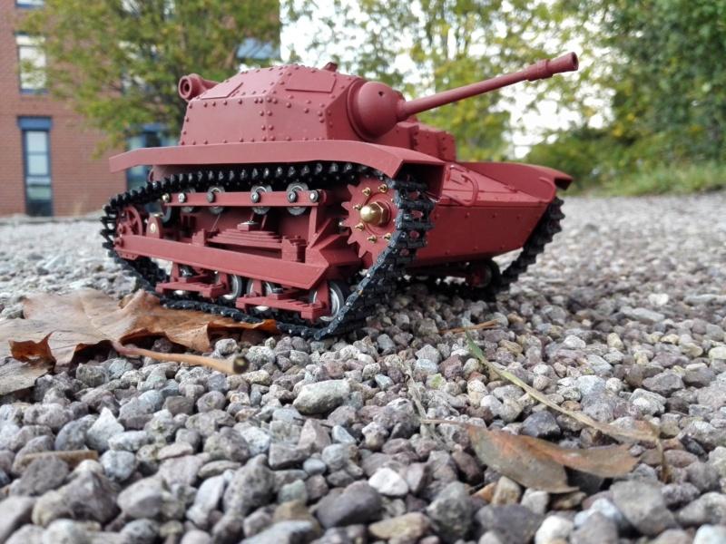 Polnische Tankette TKSD - Seite 2 12136610