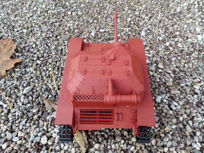 Polnische Tankette TKSD - Seite 2 12143010