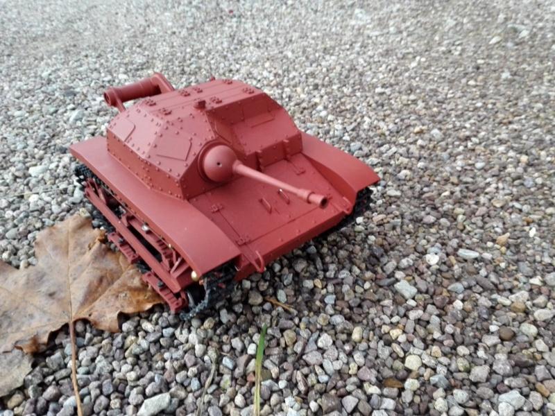Polnische Tankette TKSD - Seite 2 12144010