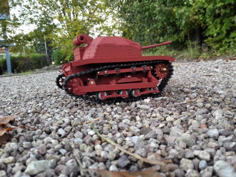 Polnische Tankette TKSD - Seite 2 12144110