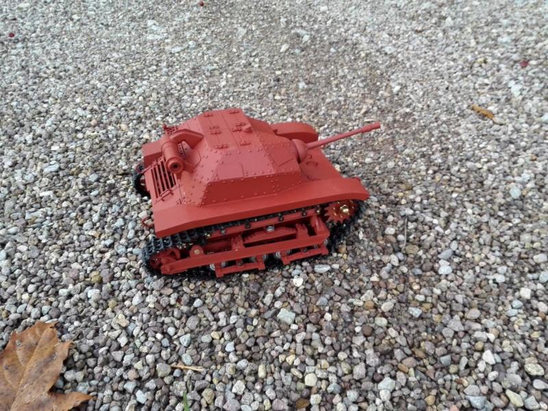 Polnische Tankette TKSD - Seite 2 12144610