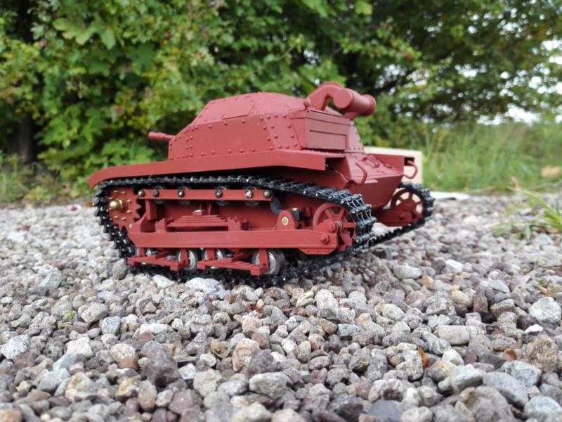 Polnische Tankette TKSD - Seite 2 12147510
