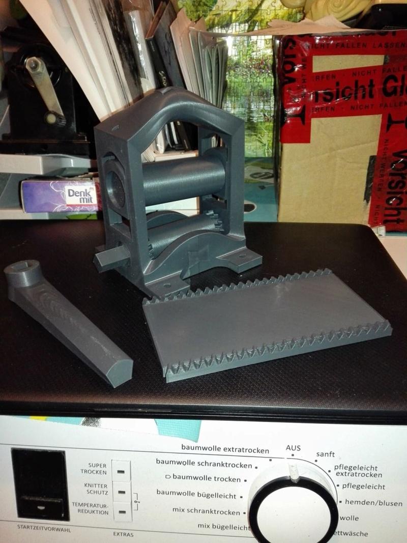 Meine 3D Drucke von Anfang bis heute 12458810