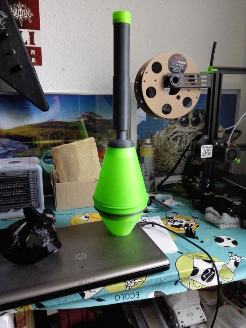 Meine 3D Drucke von Anfang bis heute 14030010