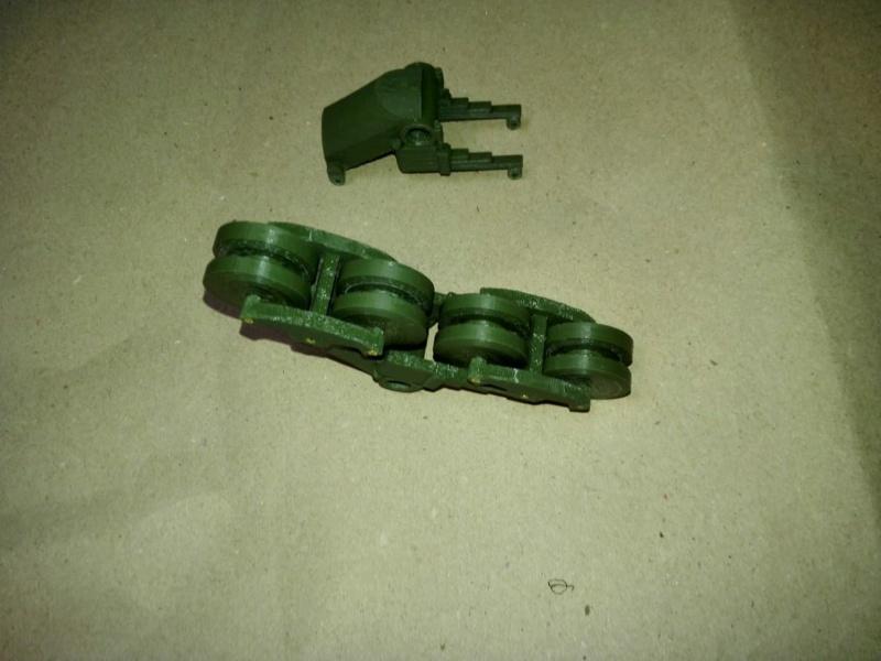 Meine 3D Drucke von Anfang bis heute 14031911