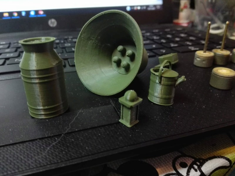 Meine 3D Drucke von Anfang bis heute 14037610