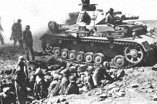 "Wettbewerbsdio ""Afrika Korps 1942"" in 1:72 61551310"