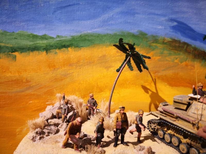 "Wettbewerbsdio ""Afrika Korps 1942"" in 1:72 61692210"