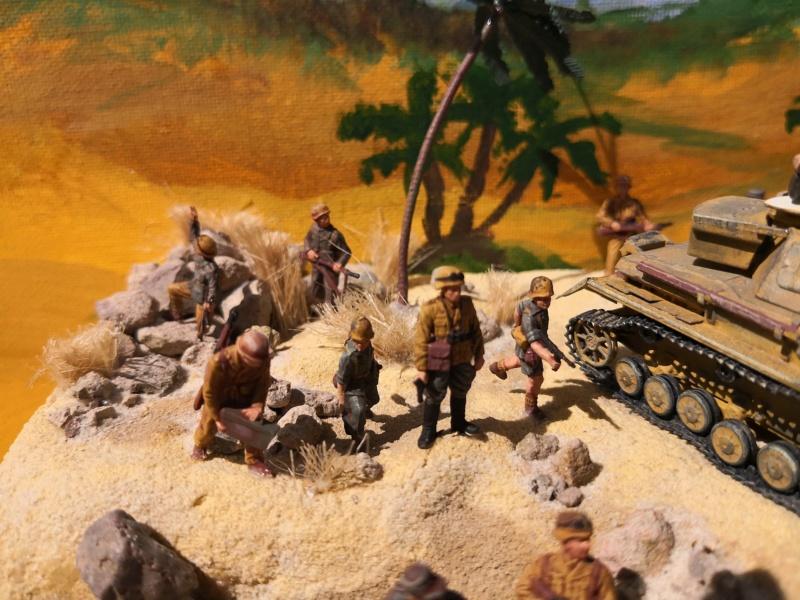 "Wettbewerbsdio ""Afrika Korps 1942"" in 1:72 62263610"