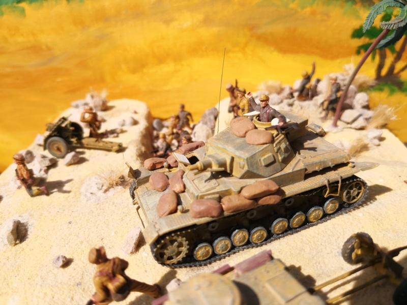 "Wettbewerbsdio ""Afrika Korps 1942"" in 1:72 62310610"
