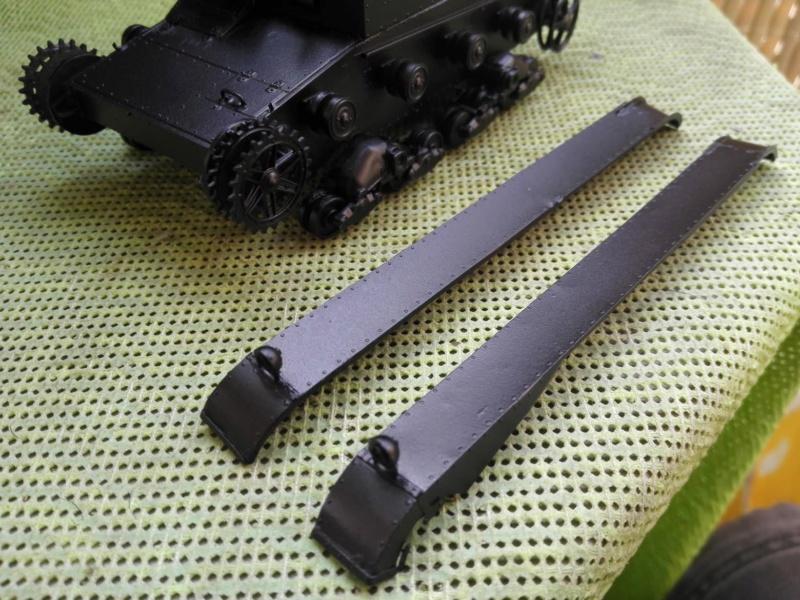 Vickers 6 ton Mark F/B von Hobby Mirage in 1:35 68534410