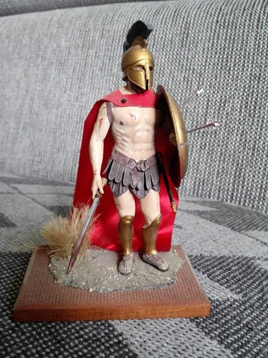 Spartaner der glorreichen 300 - Seite 2 88988110