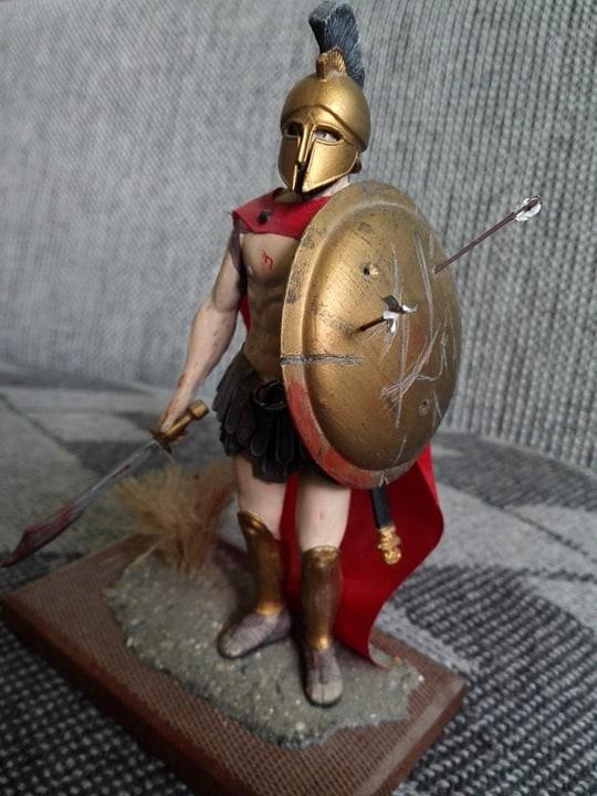 Spartaner der glorreichen 300 - Seite 2 89749210