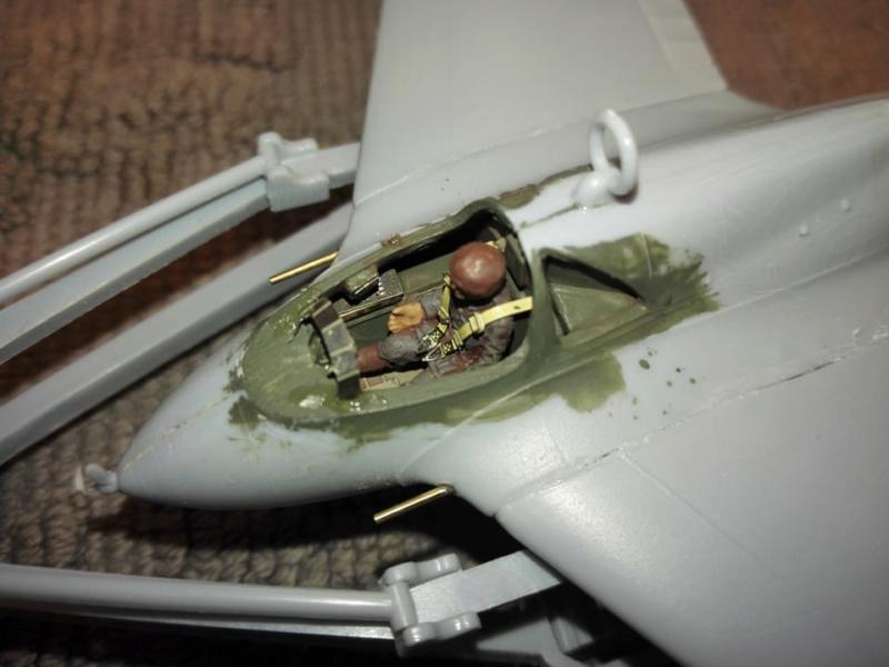 Messerschmitt Me 163 Komet, Heller 1/72 91917212