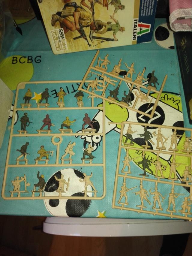 "Wettbewerbsdio ""Afrika Korps 1942"" in 1:72 Img_2033"