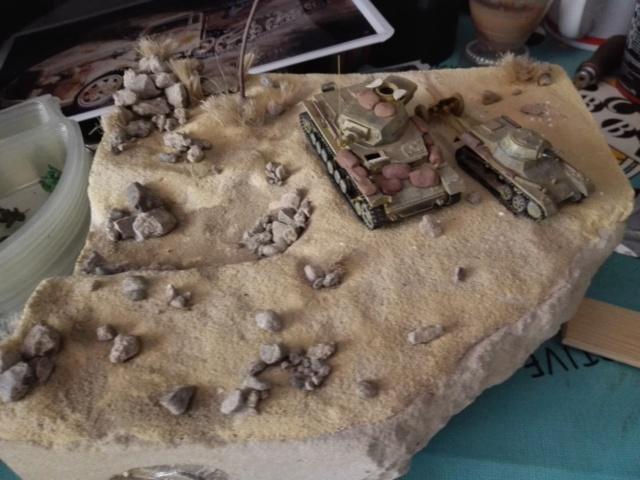 "Wettbewerbsdio ""Afrika Korps 1942"" in 1:72 Img_2035"