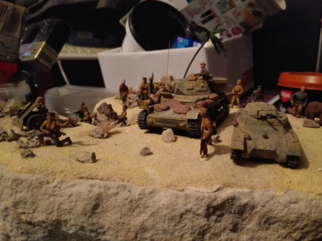 "Wettbewerbsdio ""Afrika Korps 1942"" in 1:72 Img_2040"