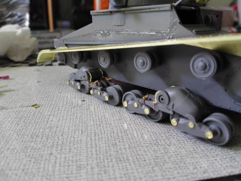Vickers 6 ton Mark F/B von Hobby Mirage in 1:35 Img_2045