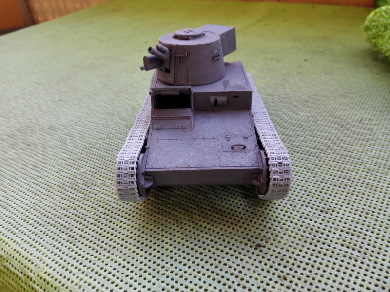 Vickers 6 ton Mark F/B von Hobby Mirage in 1:35 Img_2060