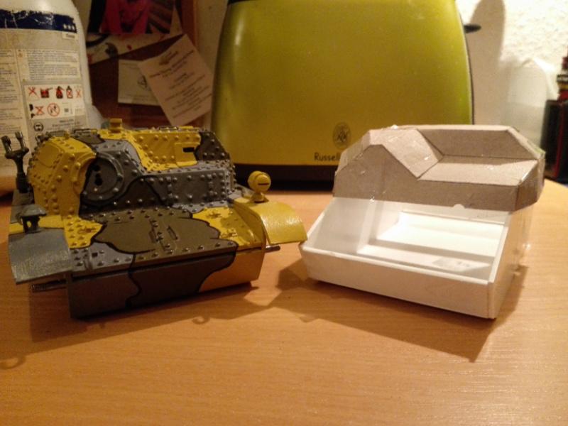 Polnische Tankette TKSD - Seite 2 Img_2068