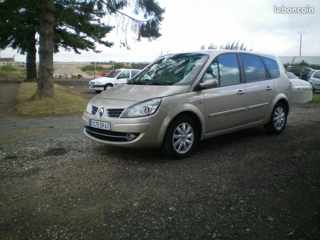 [katana] Renault Scenic 2 phase 2 2.0l 150 cv 09f83f11