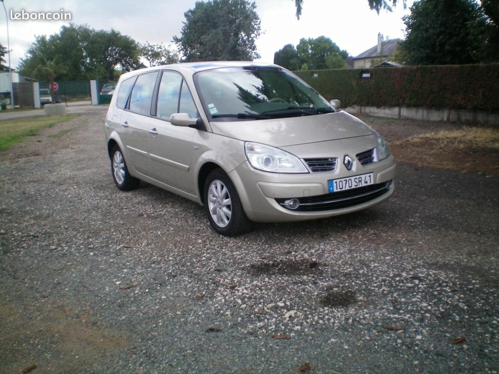 [katana] Renault Scenic 2 phase 2 2.0l 150 cv 6600e811