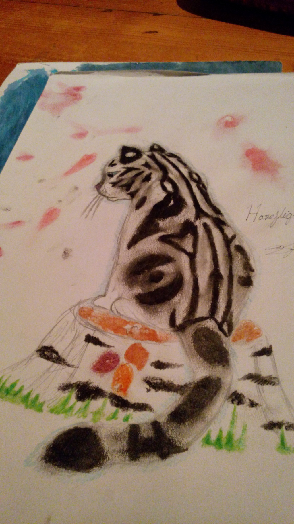 Midnee's good art dump + requests 15333711
