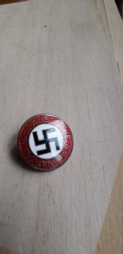Badges du NSDAP 20181212