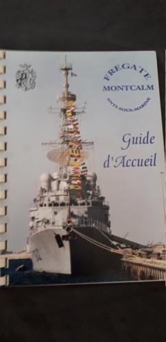 Insigne Cuirassé Montclam Augis. 20210418