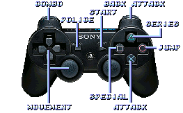 Streets of Rage Remake v5.2 is here! - Page 9 Ps311