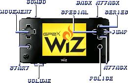 Streets of Rage Remake v5.2 is here! - Page 9 Wiz10