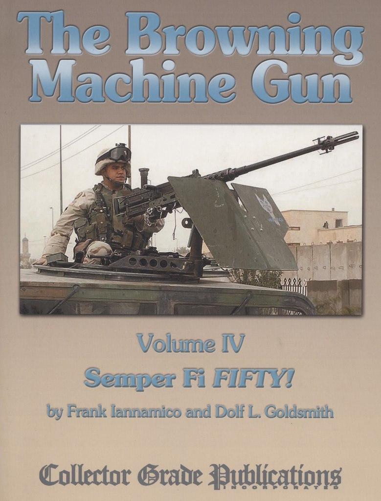 Mitrailleuse U.S.  BMG .50 M2 HB flexible 00000160