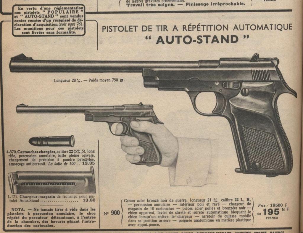 Manurhin Walther PP Sport 00000203
