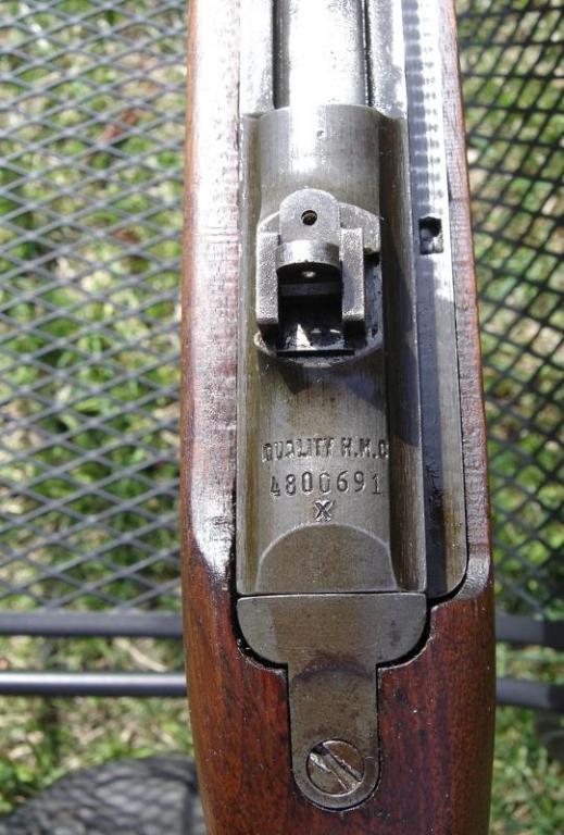 USM1 Quality HMC reconditionnée post 1945 suffixée X 00000219