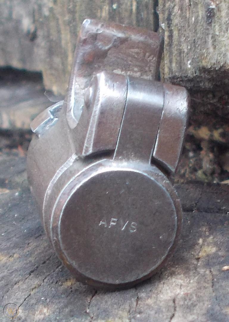 avis bouchon de canon Kar 98 : original ou copie? 00000356