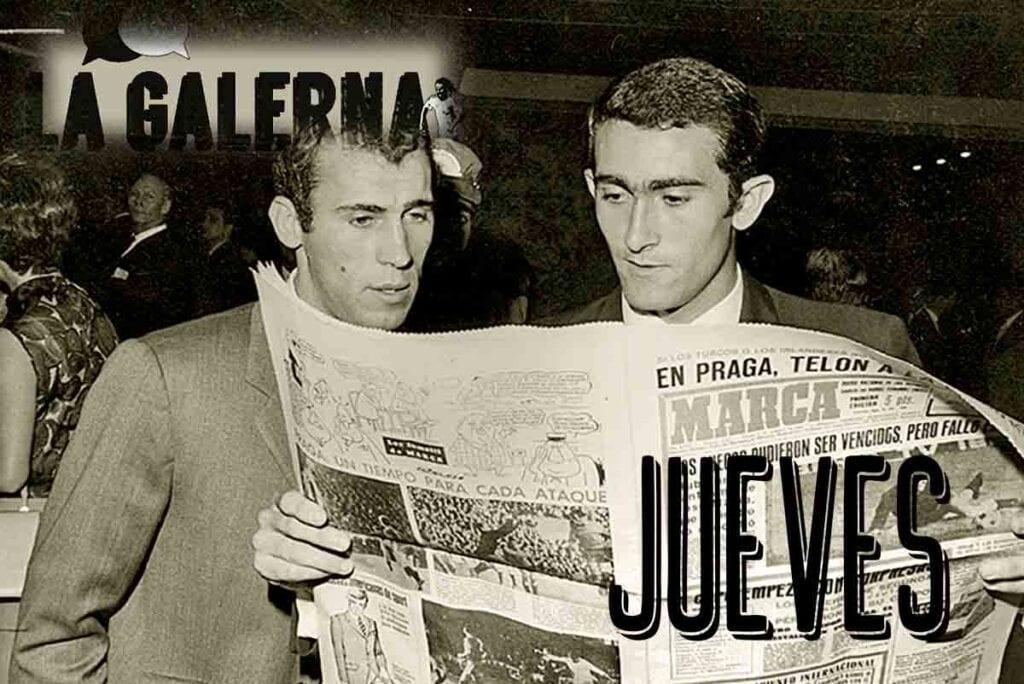 REAL MADRID - Página 5 Jueves10