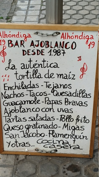 Quedada Forera Ciudad de Sevilla sábado 22 de Febrero 2020 - We'll be back 4 Mudhoney!! - Página 6 Ajobla10