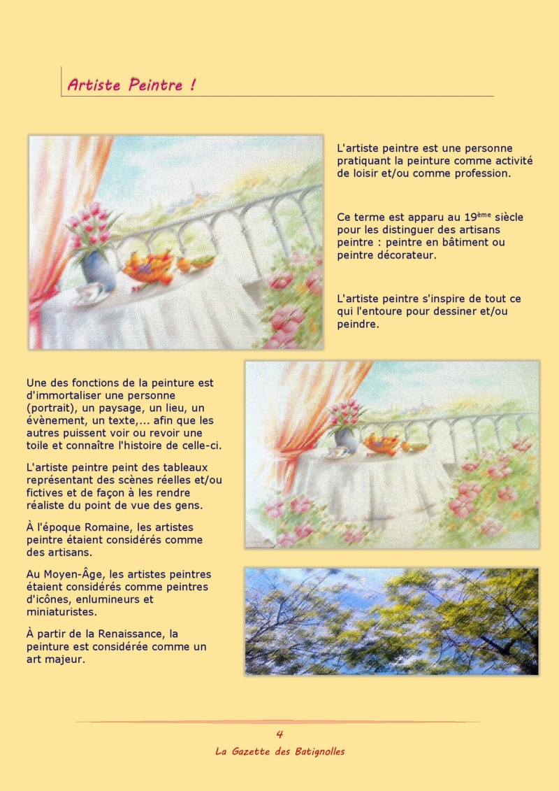 La Gazette des Batignolles n°5 Binder43