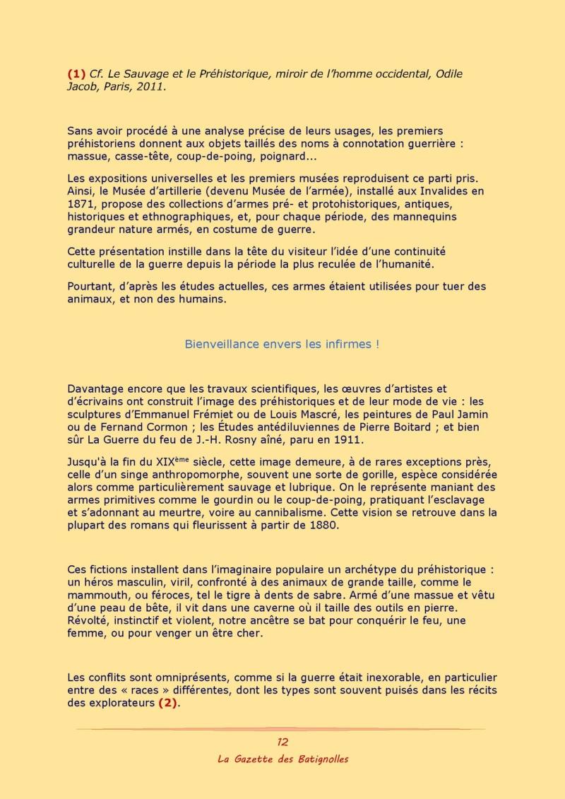 La Gazette des Batignolles n°5 Binder49